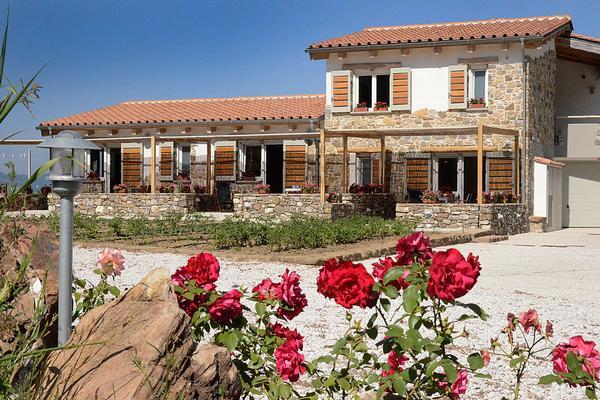 B&B Villa Kepazia Giungano