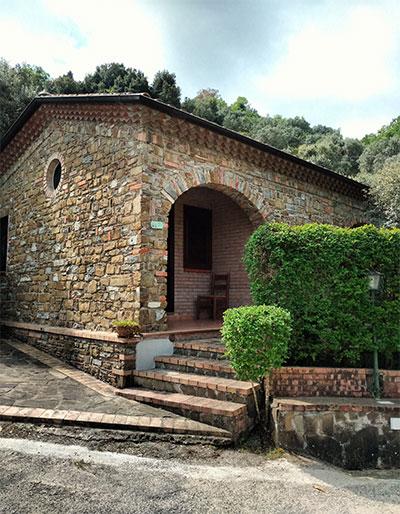 Agriturismo San Giorgio Casal Velino
