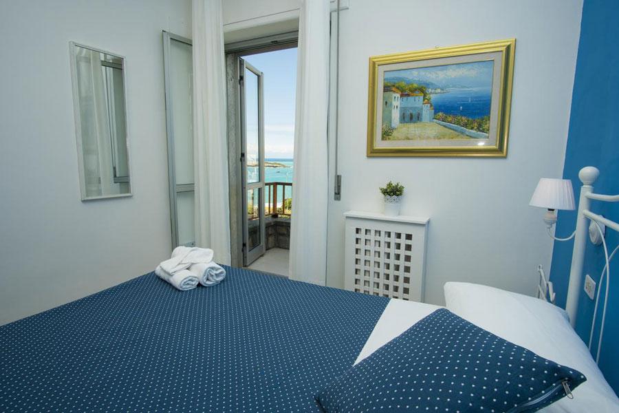 Hotel Calanca Marina di Camerota