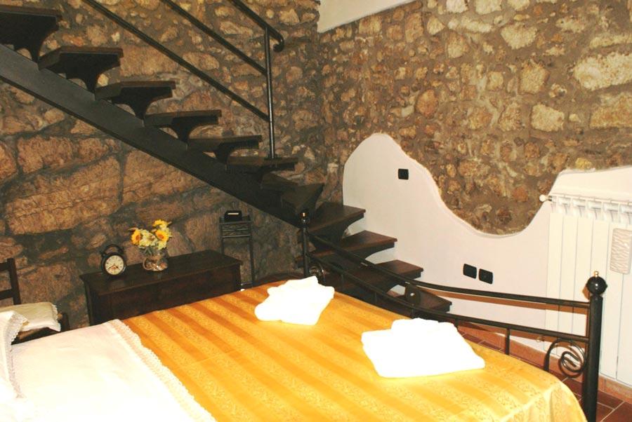 B&B Casa Franca Trentinara