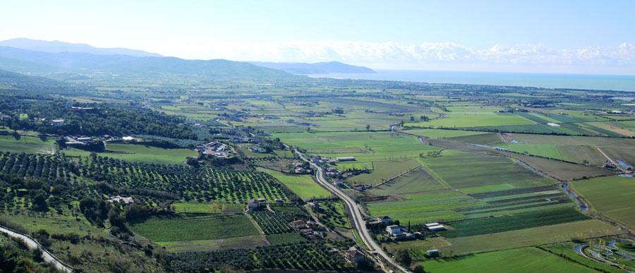 Agriturismo Mediterraneo Capaccio