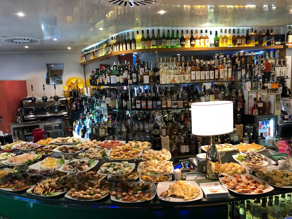 Bar Nero Cafè-cilentohome.com