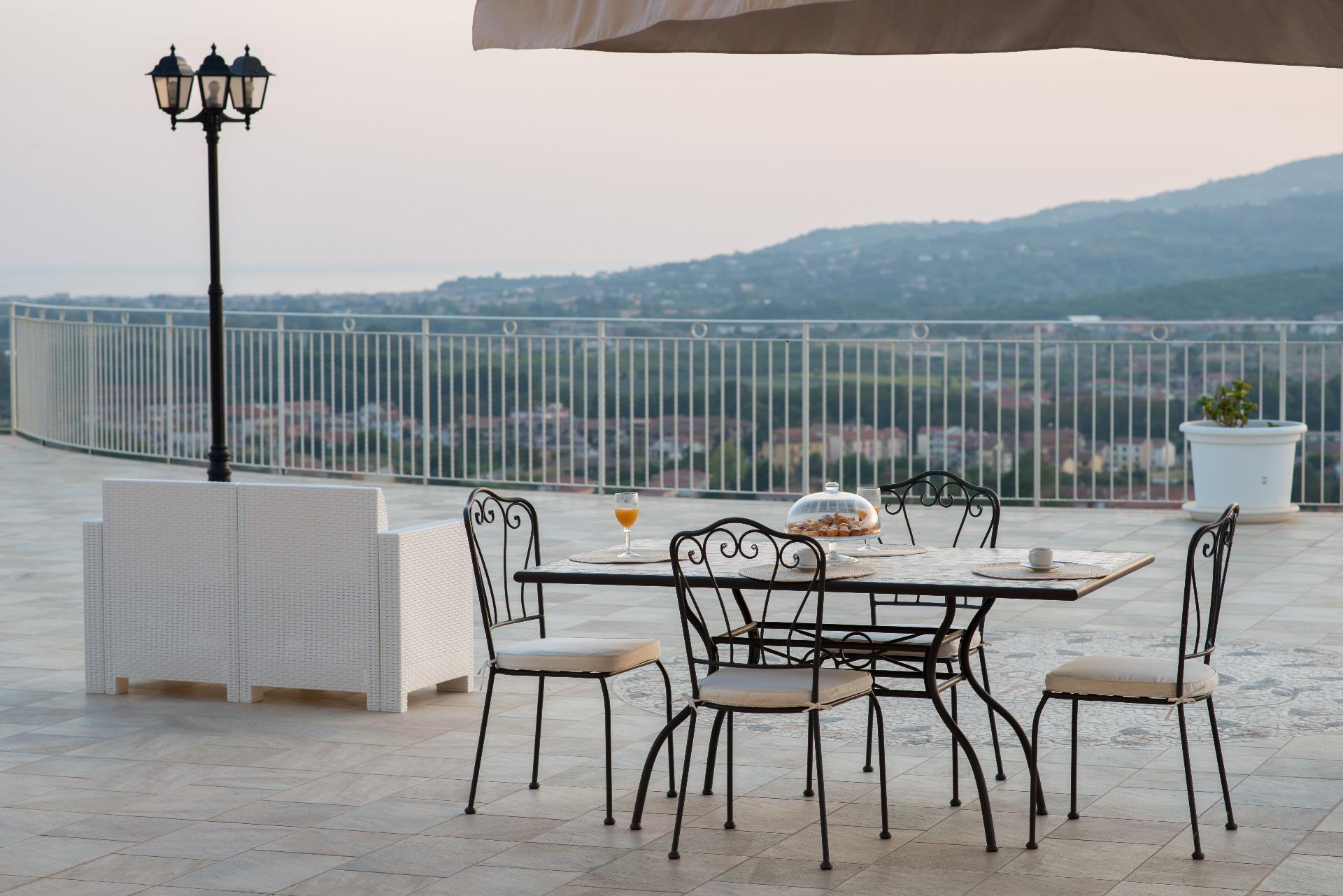 Villa Marchesa B&B