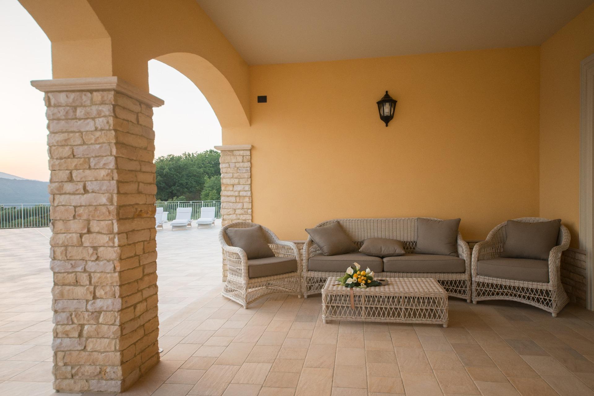 Villa Marchesa-cilentohome.com