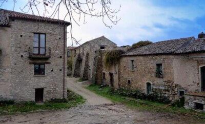 Roscigno, il paese abbandonato