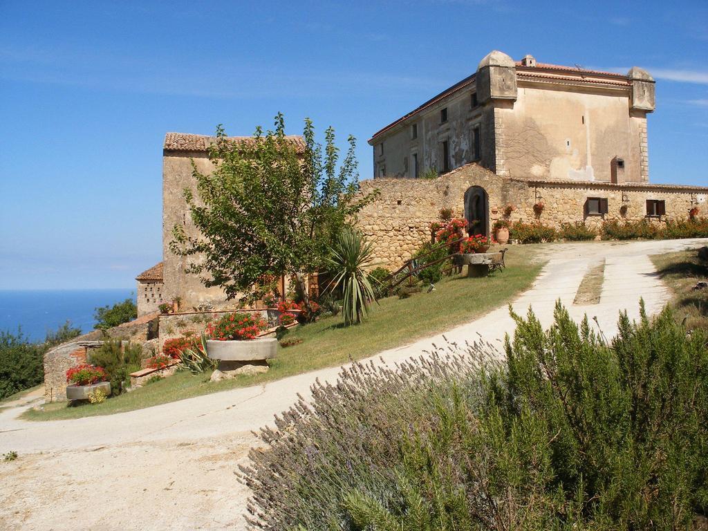 B&B Il Castello di San Sergio-cilentohome.com